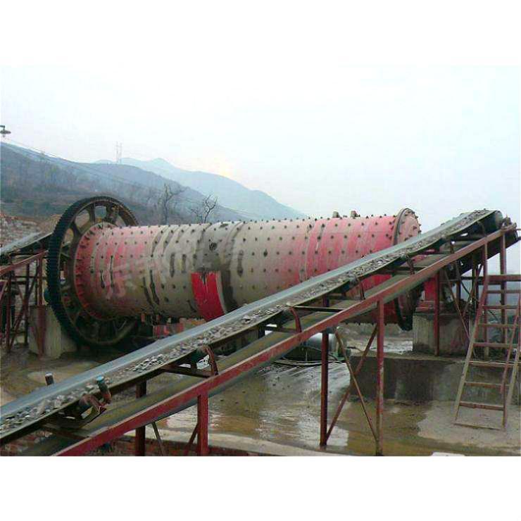 球磨制砂機 黑龍江省球磨制沙機哪有