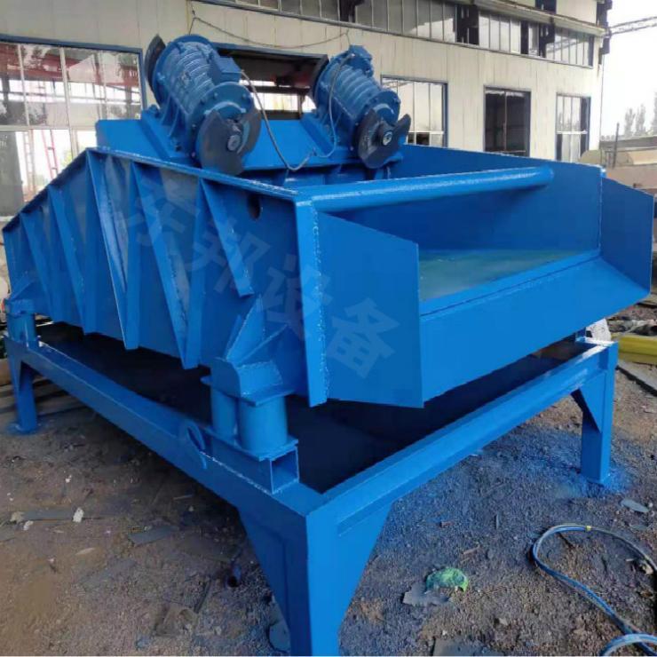 江西脱水型细沙回收机现货供应