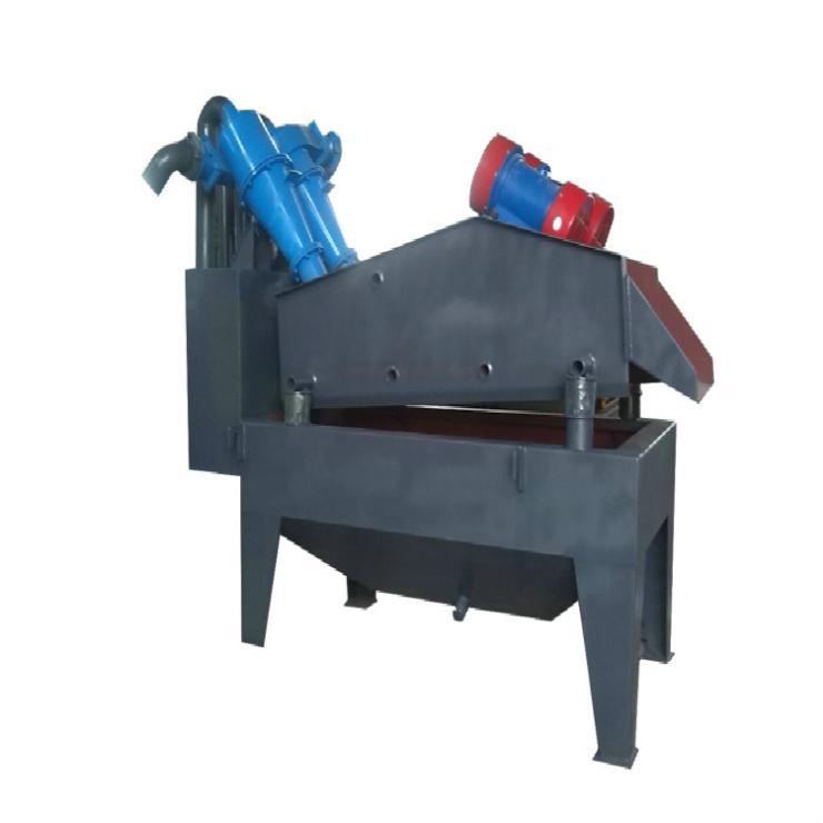 广西小型细沙回收机加工定制