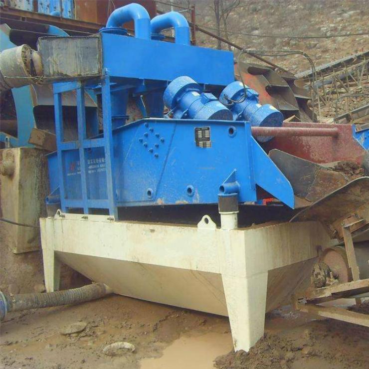 延安大型细沙回收机哪里卖