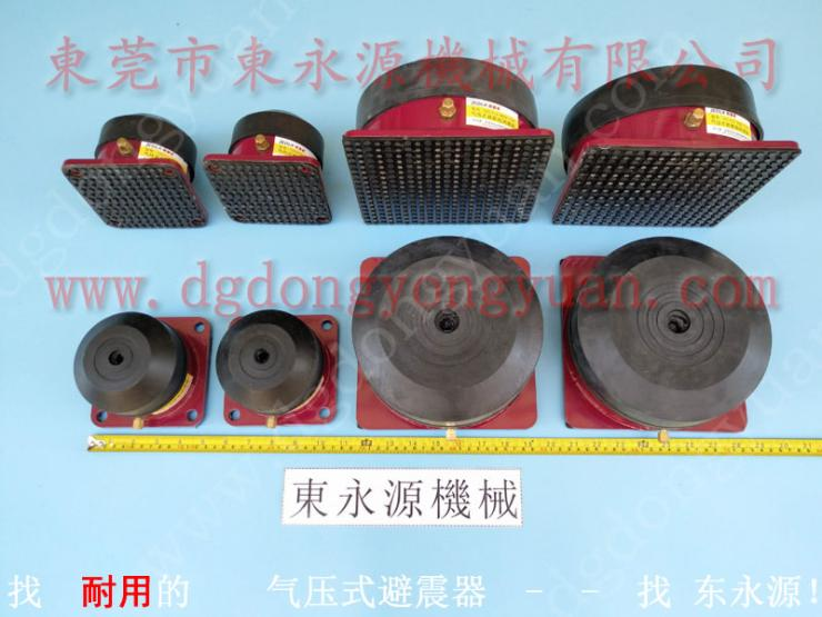 GTD1-200 冲床减震器,可调橡胶调整脚 找 东永源