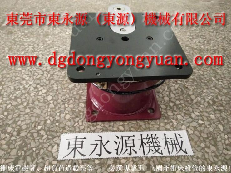 HMX-2000M 冲床减震气垫,气胎式充气防震脚 找 东永源