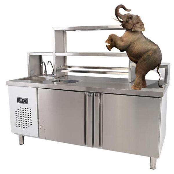 开奶茶店需要设备/奶茶生产设备