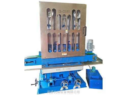输送式拉丝机 平面拉丝机 水磨拉丝机
