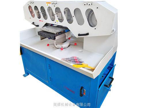 不锈钢铸件水砂机