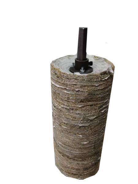 平面抛光机使用的麻轮