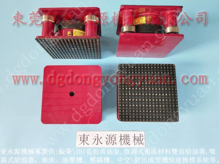 广东 减震好耐用的 吸塑冲床减震装置