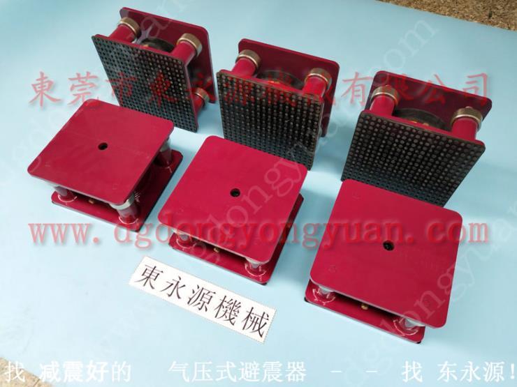 銀包皮沖剪機減震器,廣州樓上機器 三坐標減震墊