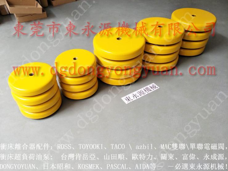 模切机防震垫 地下屋泵房减震垫 找 东永源