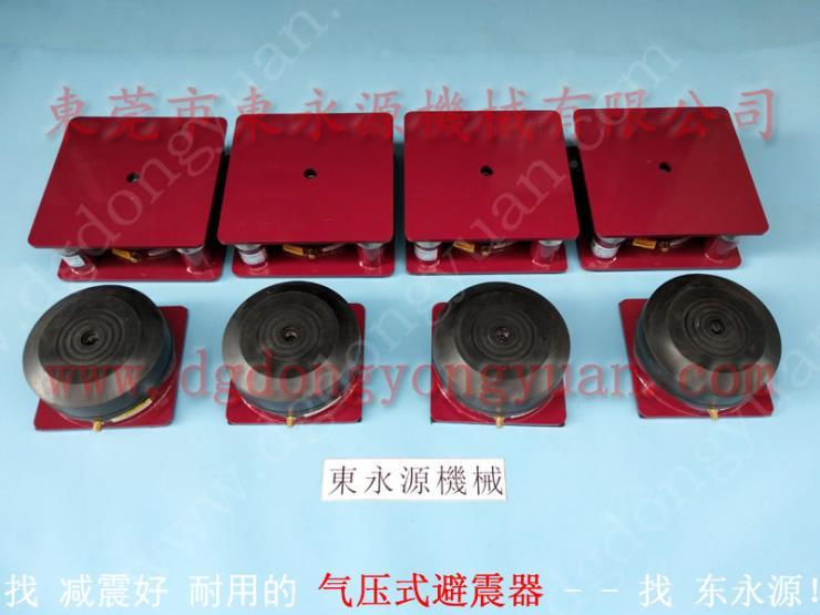 锦德莱减震器,包装盒裁断机减震器