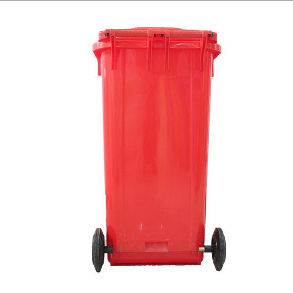 余干县塑料垃圾桶现货