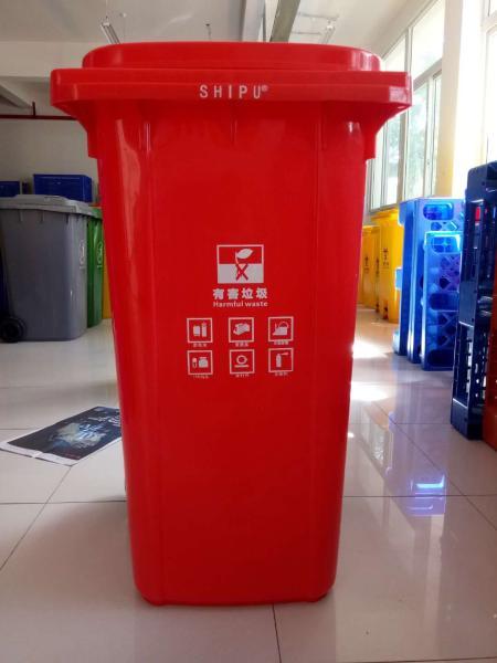桐梓县船上用分类垃圾桶厂家