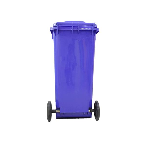 玉山县移动车载式塑料垃圾桶销售商