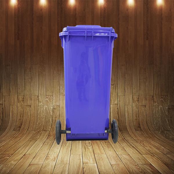 修文县塑料垃圾桶50升生产厂家厂家