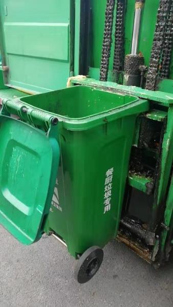 鄂州室外垃圾桶现货