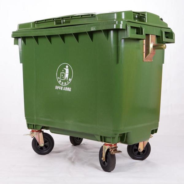 铅山县垃圾桶现货