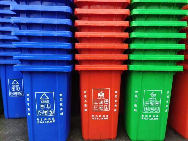 贛州垃圾桶現貨