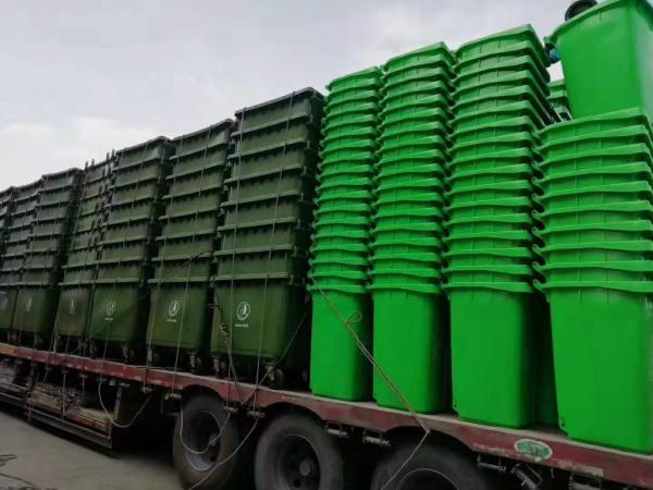 前進區50升分類垃圾桶現貨