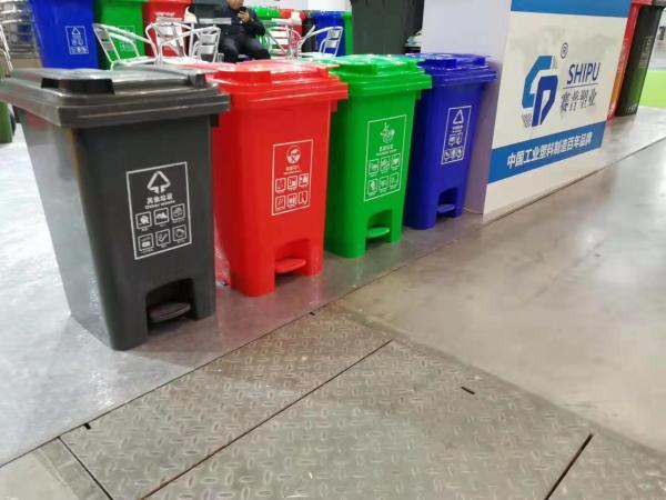 楚雄州脚踩分类垃圾桶销售商