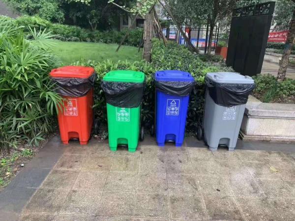 南昌县餐厨垃圾回收桶现货