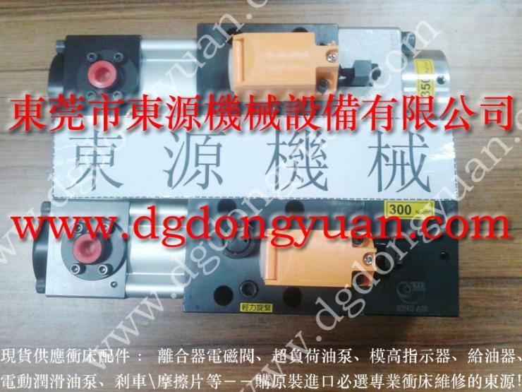 VS12-563 夹模泵 找 东永源