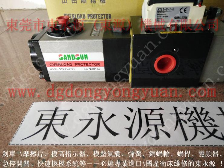 GDH-400 冲床过载油泵,VS10-963 找 东永源