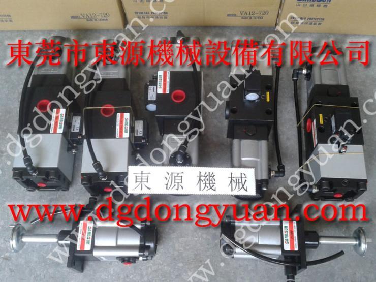 STPP-600 冲床过载油泵,HP63-16 找