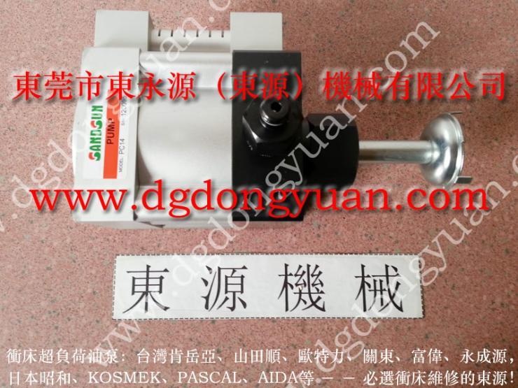 S/N 液压泵站 VA06M-760 找 东永源