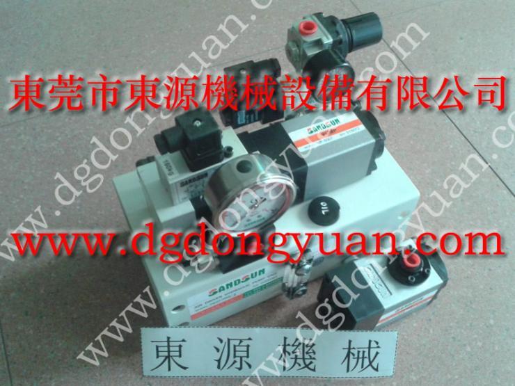 GP4-800 冲床超负荷油泵,OLP20-L-L