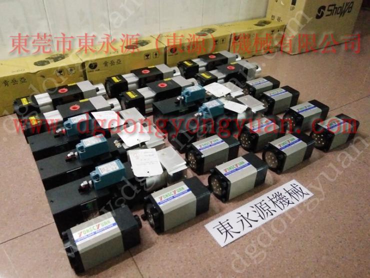 上海二锻 冲床滑块油泵,VS08-560 找 东永源