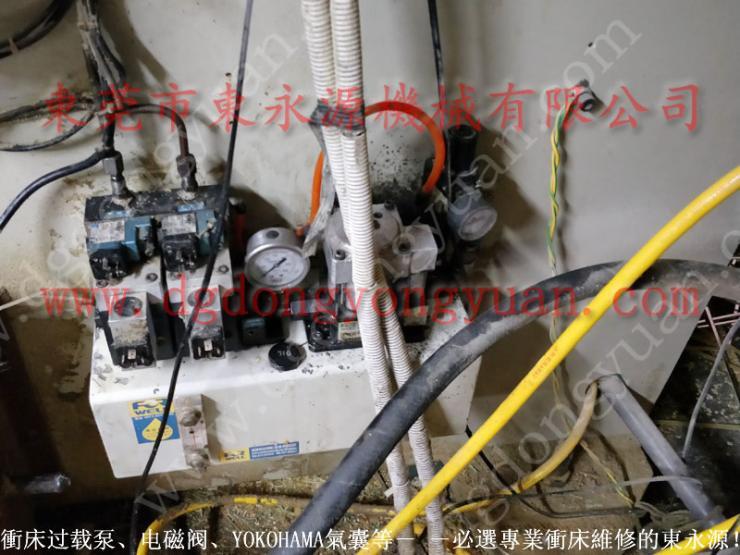 SANDSUN氣泵 氣動油壓泵浦 VA08-520