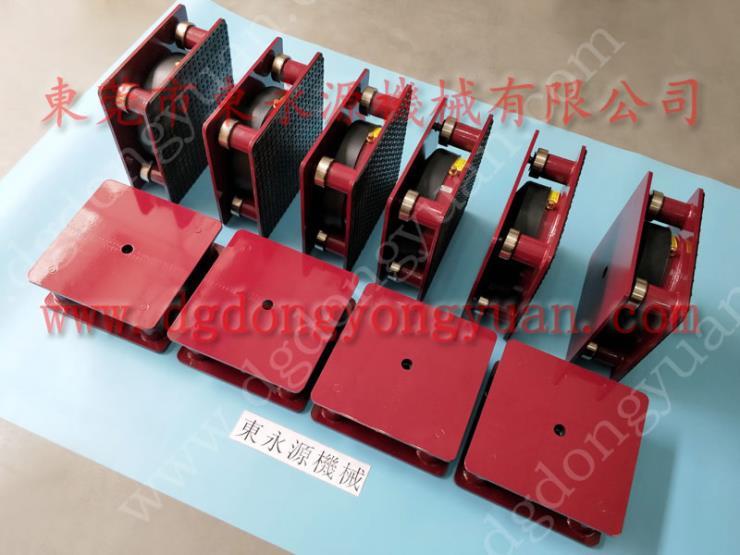 機器放樓上用的減振腳,工業振動噪聲控制裝置