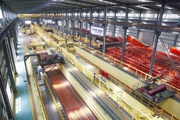 2吨跨度22.5米电磁吸盘桥式起重机√河南省矿山厂家考察联系人