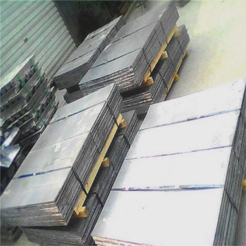厂家直销防辐射铅板定做铅板