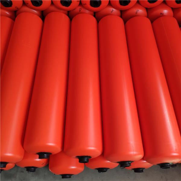 宿州一体式拦污浮筒防紫外线柏泰可定制