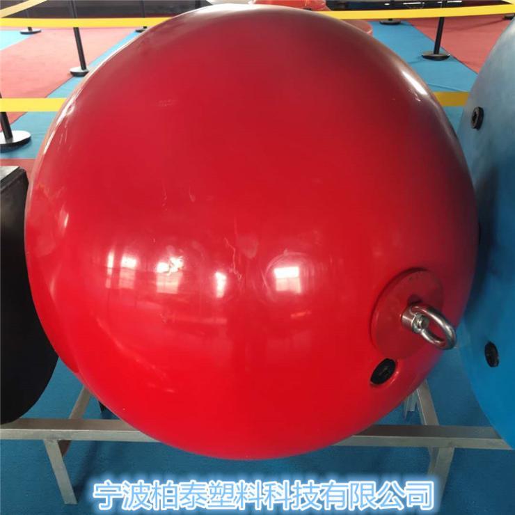 江门浮桶式拦漂排品牌-宁波柏泰塑料科技有限公司