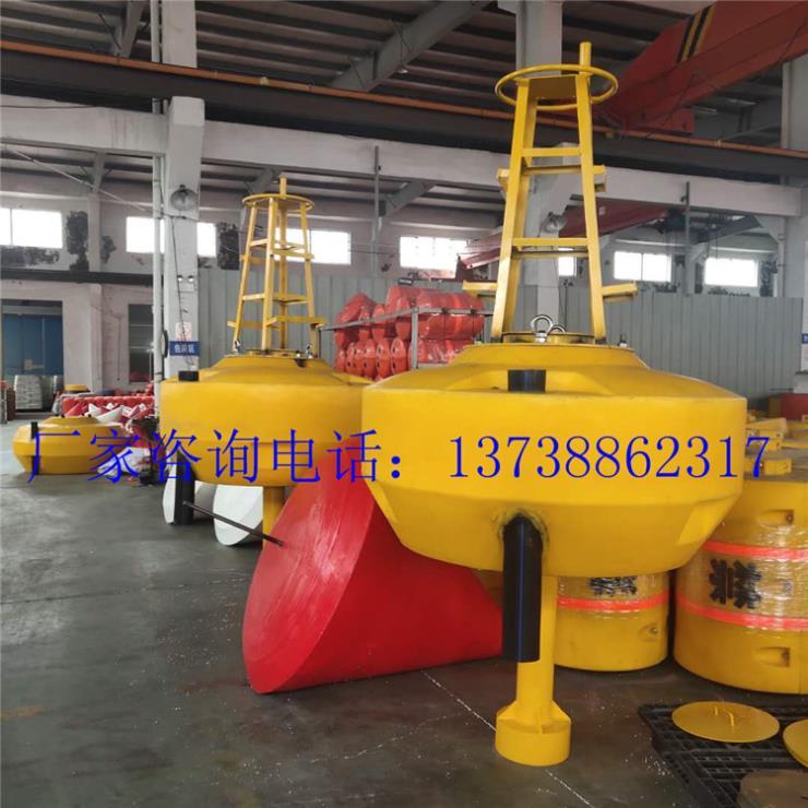 四川海洋警示浮标销售厂家