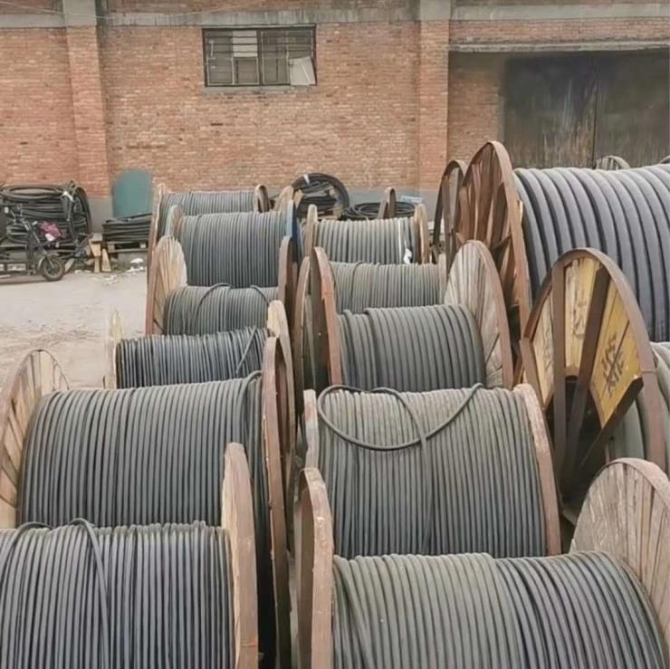 标准 阿里地区铝导线回收公司 铝导线回收欢迎来电