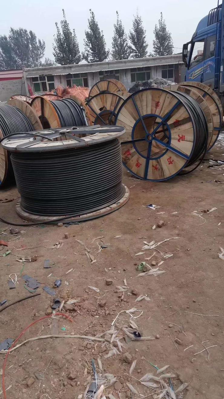 标准 昌都市旧电缆回收公司 旧电缆回收多少钱一斤