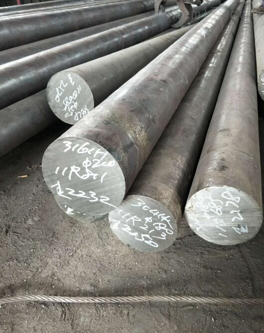锡林郭勒盟9CrSi合金圆钢 质量好
