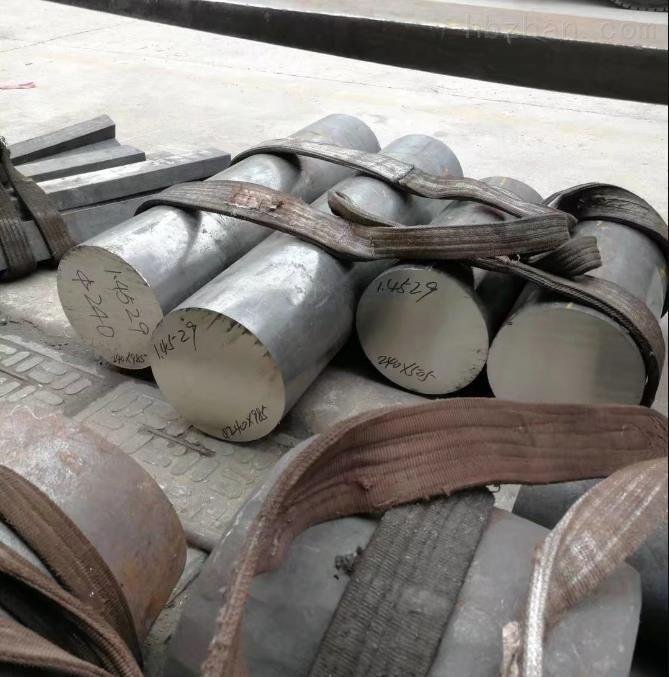 汕尾1Cr5Mo合金圆钢 厂家铸造辉煌