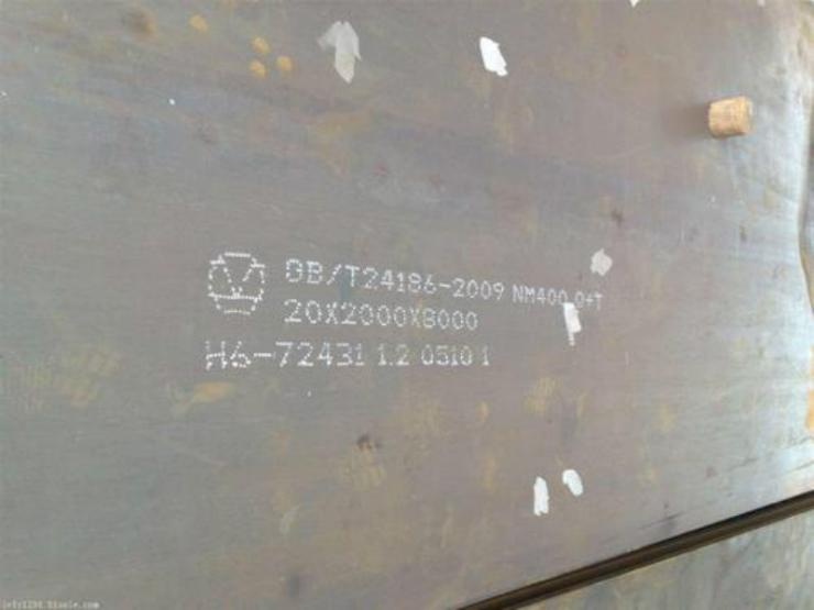 新闻:乌兰察布SA387Gr12合金板组图