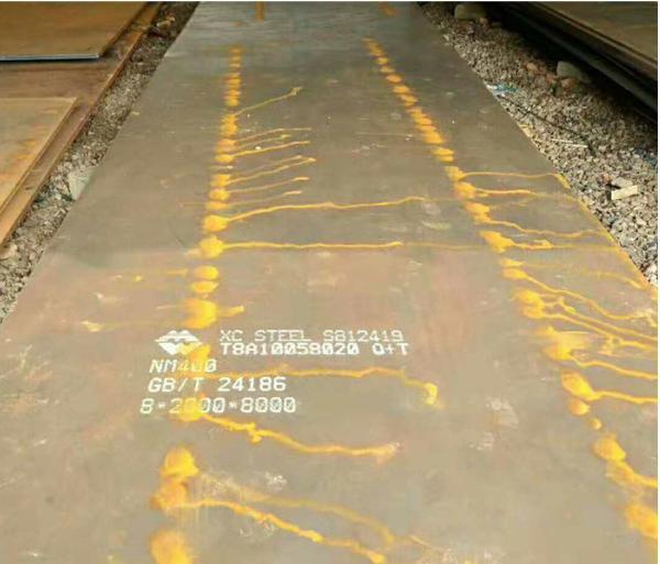 新闻:忻州40Cr合金板厂