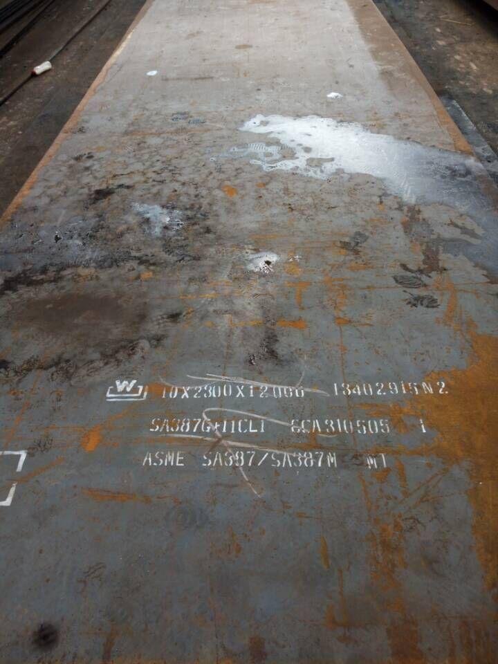 新聞:晉中SA387Gr91CL2合金板優質商家