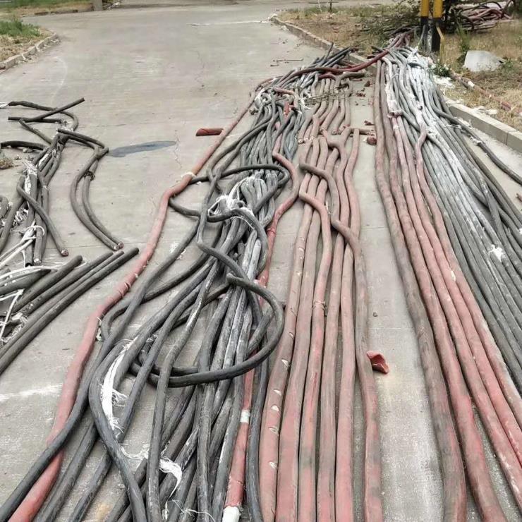 力荐 荆门市光伏电缆回收公司 光伏电缆回收多少钱