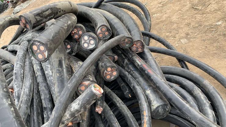 廠家 湘潭市鋁線回收公司 鋁線回收廠家報價
