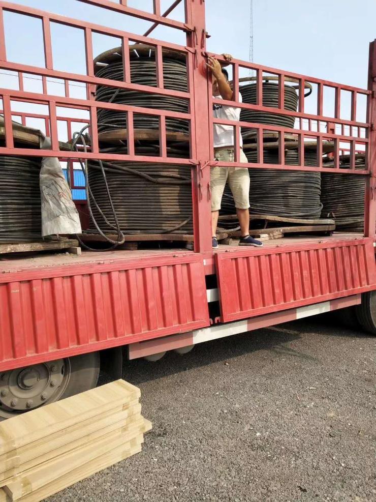 力荐 兰州市铝导线回收公司 铝导线回收欢迎来电
