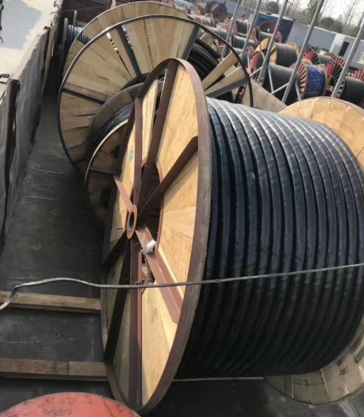 欢迎 郴州市300电缆回收公司 300电缆回收欢迎您