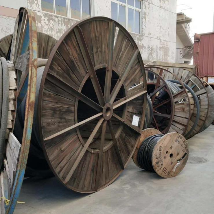 欢迎 大庆市光伏电缆回收公司 光伏电缆回收多少钱
