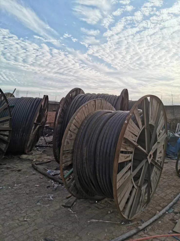 支持 晉中市電線電纜回收公司 電線電纜回收公司在哪
